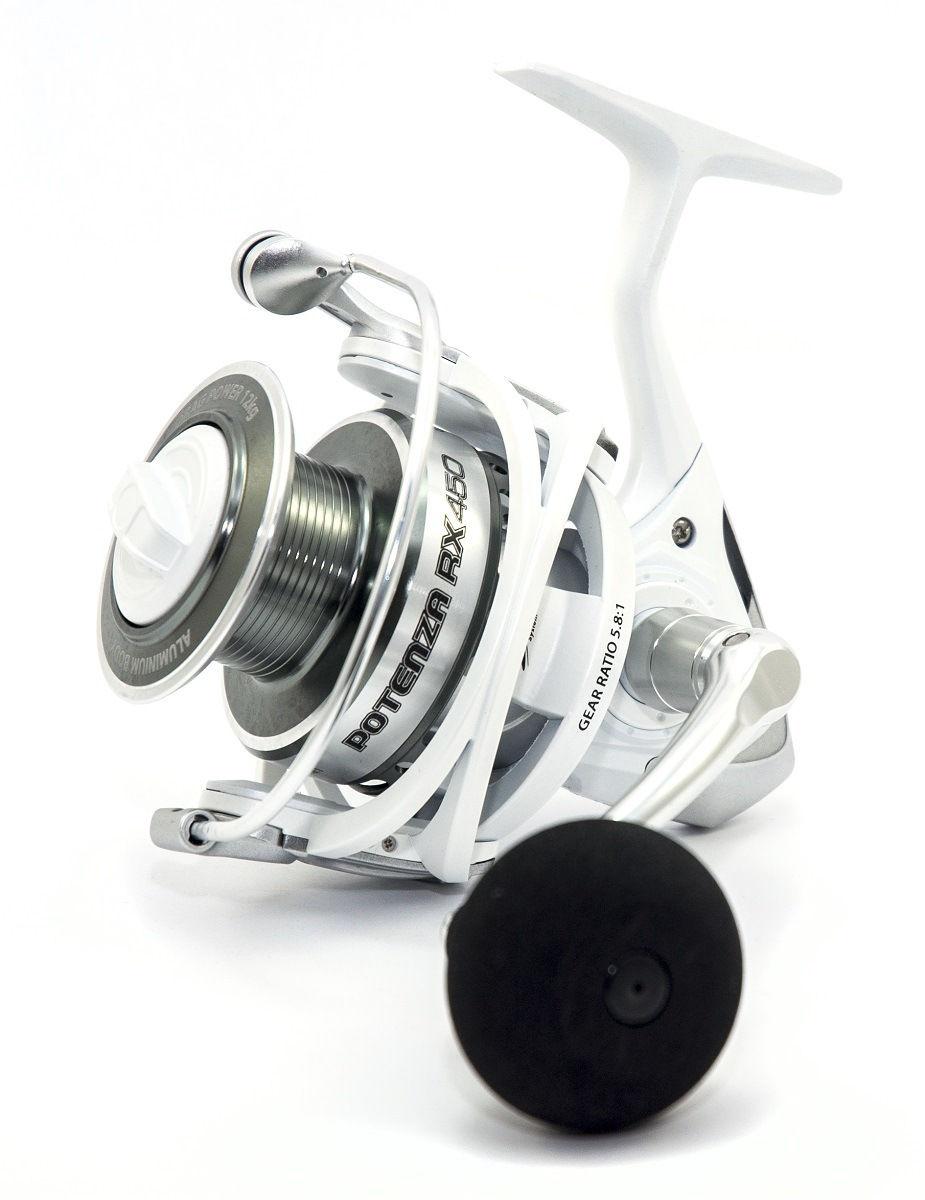Carreto Vega Potenza 450 RX - Pesca Barrento