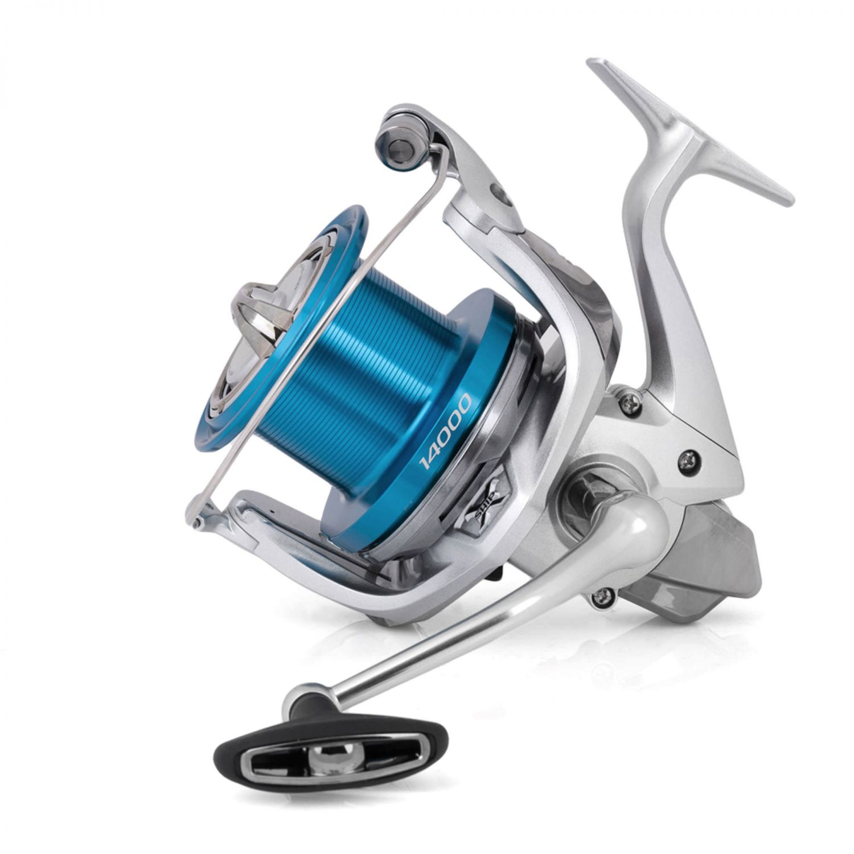 Carreto Shimano Speedmaster 14000 - Pesca Barrento