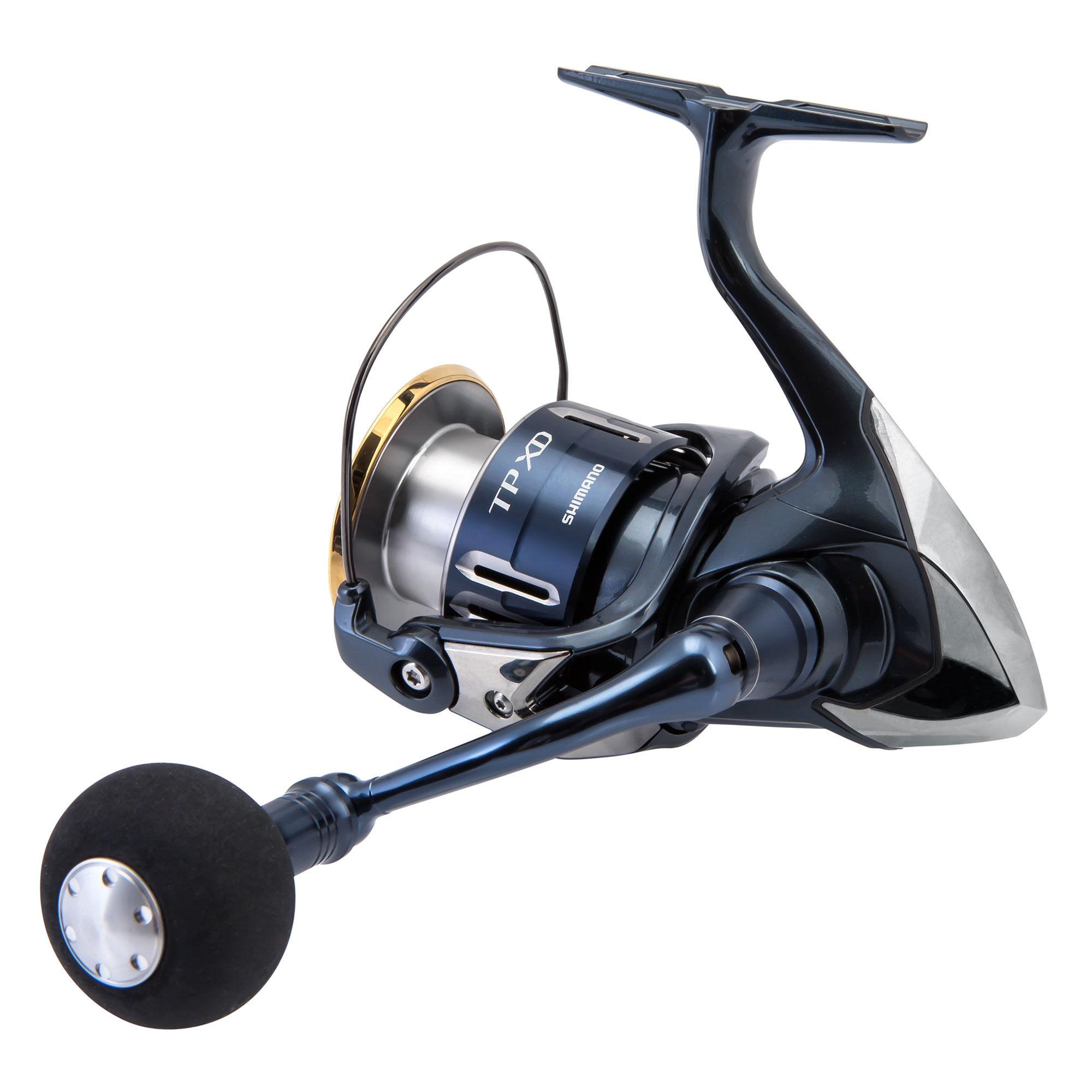 Carreto Shimano Twinpower XD - Pesca Barrento