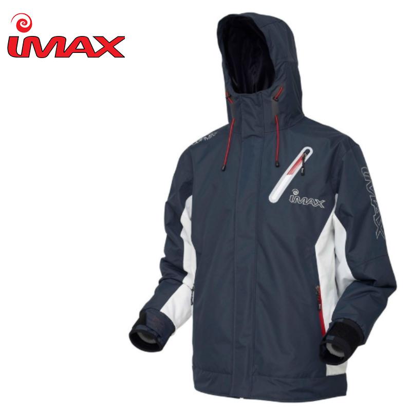 Imax Arx 20 Thermo Jacket Pesca Barrento