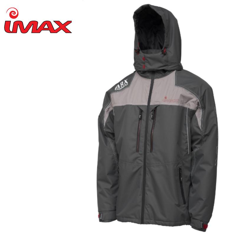Imax Arx Thermo Jacket Pesca Barrento