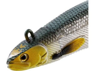 Westin Magic Minnow 00 Pesca Barrento
