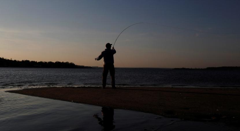 Pesca Ludica